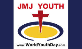 JMJ YOUTH FLAG